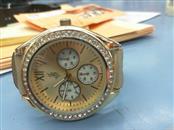 JS WATCH Gent's Wristwatch SR626SW